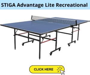 Stiga Advantage Lite Recreational